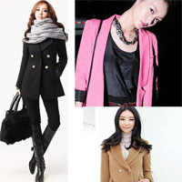 4 phong cách mặc đẹp với áo vest