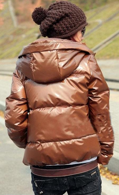 Quên đi giá rét với áo phao phồng ấm áp - 5