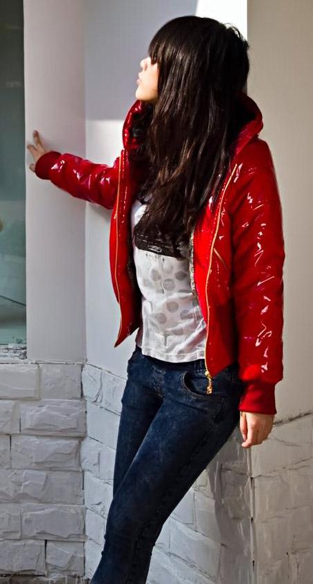 Quên đi giá rét với áo phao phồng ấm áp - 8