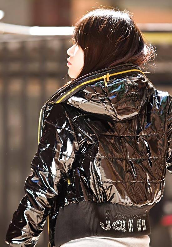 Quên đi giá rét với áo phao phồng ấm áp - 11