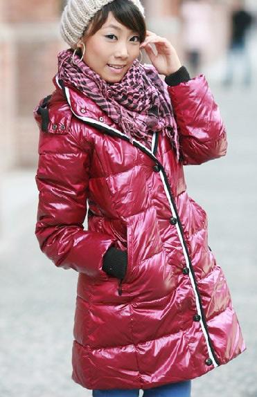 Quên đi giá rét với áo phao phồng ấm áp - 18