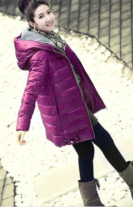 Quên đi giá rét với áo phao phồng ấm áp - 21