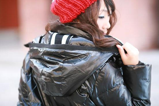 Quên đi giá rét với áo phao phồng ấm áp - 22