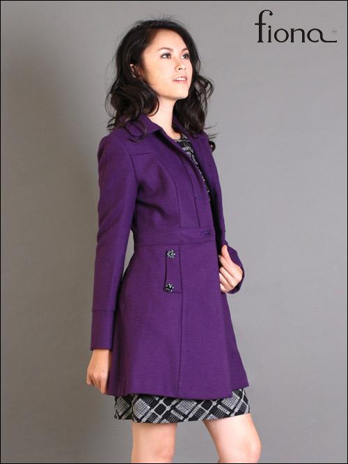 Đẹp và phong cách cùng thời trang Fiona. - 5