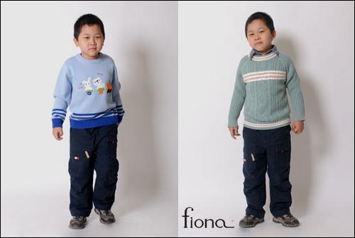 Đẹp và phong cách cùng thời trang Fiona. - 10