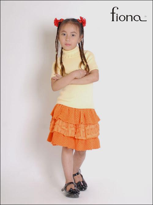 Đẹp và phong cách cùng thời trang Fiona. - 11