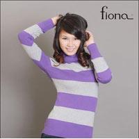 Đẹp và phong cách cùng thời trang Fiona.