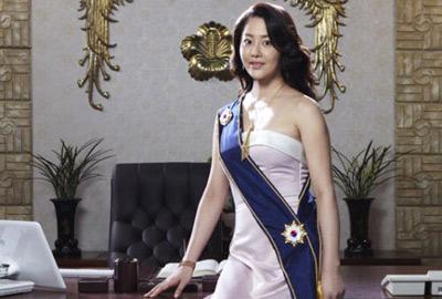 """Những sao Hàn được """"kết"""" nhất năm 2011 - 14"""