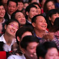 Hoài Linh - Chí Tài: Ru lại câu hò