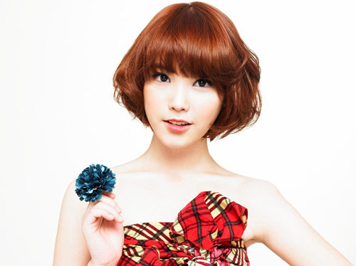 IU - Nữ ca sĩ K-Pop hot nhất hiện nay - 1