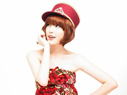 IU - Nữ ca sĩ K-Pop hot nhất hiện nay - 3