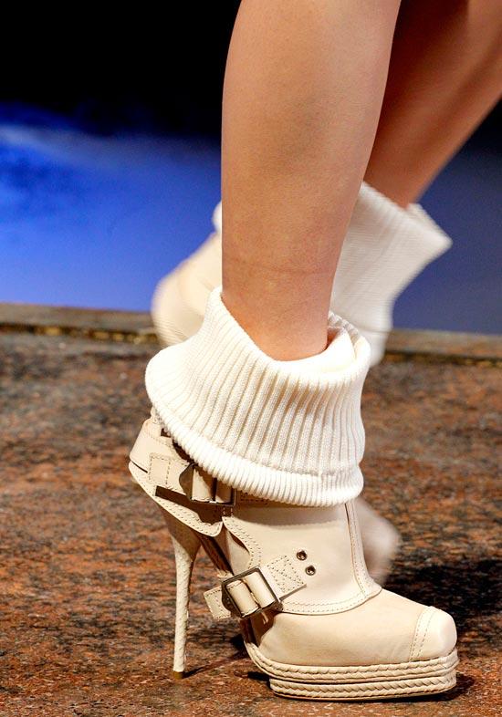 Những mẫu giày cao gót đáng mơ ước - 4