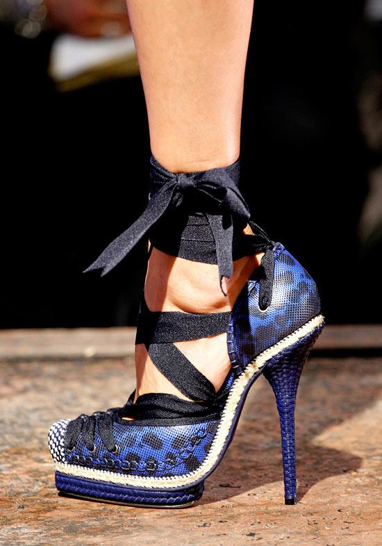 Những mẫu giày cao gót đáng mơ ước - 6