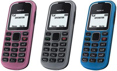 """Cư dân mạng """"cuồng nhiệt"""" với Nokia 1280 giá 99.000 đồng - 1"""