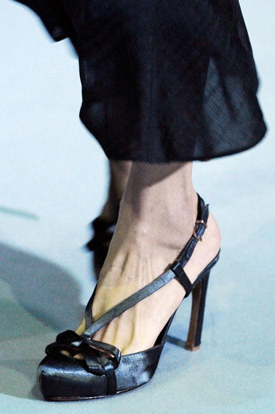 Những mẫu giày cao gót đáng mơ ước - 20
