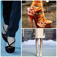 Những mẫu giày cao gót đáng mơ ước