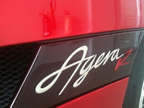 2011 Koenigsegg Agera R siêu xe mạnh nhất thế giới - 5