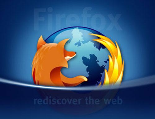 Mozilla tung bản beta mới nhất của Firefox 4 - 1