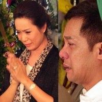 Nghệ sĩ đau buồn tiễn đưa Kim Ngọc