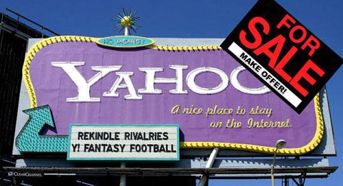 Đăng nhập qua Facebook và Google bằng Yahoo - 1