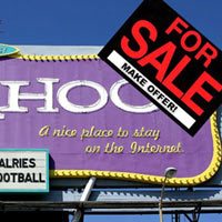 Đăng nhập qua Facebook và Google bằng Yahoo