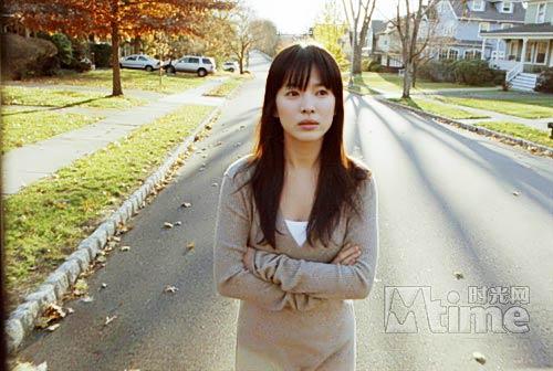 Song Hye Kyo lộ clip sex phi pháp - 2