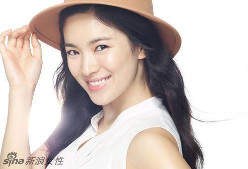 Song Hye Kyo lộ clip sex phi pháp - 10
