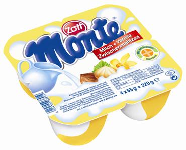 Váng sữa nhập khẩu – Tin và dùng - 1