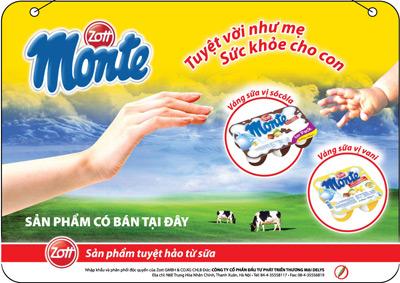 Váng sữa nhập khẩu – Tin và dùng - 3