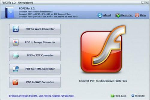 Công cụ hữu ích để tùy biến file PDF - 1