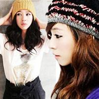 3 kiểu mũ len đẹp cho bạn diện Tết này
