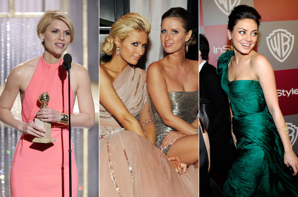 Những chiếc váy đầm đẹp nhất tuần qua - 1