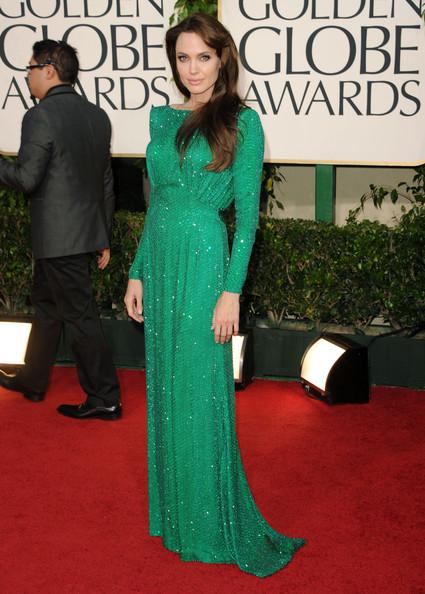 Những chiếc váy đầm đẹp nhất tuần qua - 11