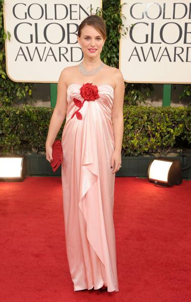 Những chiếc váy đầm đẹp nhất tuần qua - 12