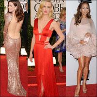 Những chiếc váy đầm đẹp nhất tuần qua