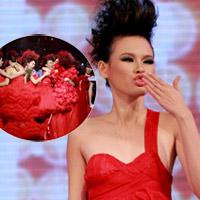 """Vietnam's NTM: Khán giả ê răng vì """"sạn""""!"""
