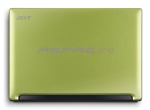 Netbook giá rẻ Acer Aspire One 522 - 2