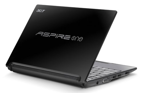 Netbook giá rẻ Acer Aspire One 522 - 7