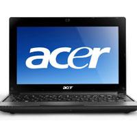 Netbook giá rẻ Acer Aspire One 522