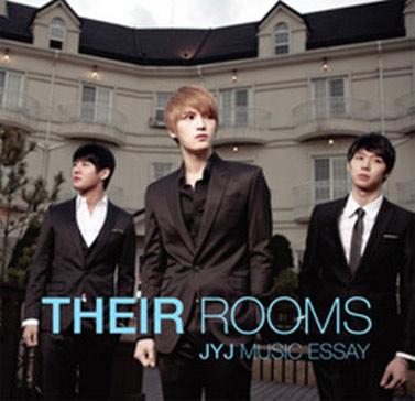 """JYJ đạt kỷ lục """"khủng"""" - 2"""