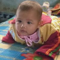 Quảng Nam: Bé 2 tháng tuổi đã biết nói