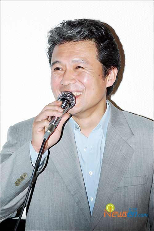 """Những dự án """"mới toanh"""" của màn bạc xứ Hàn - 5"""