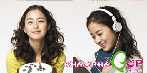 """Kim Tae Hee """"xuống tóc"""" lạ lẫm - 14"""