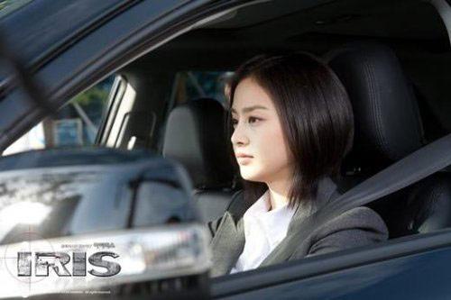 """Kim Tae Hee """"xuống tóc"""" lạ lẫm - 16"""