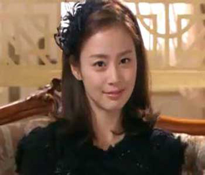 """Kim Tae Hee """"xuống tóc"""" lạ lẫm - 7"""