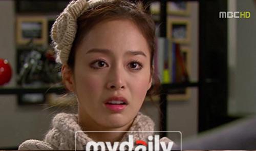 """Kim Tae Hee """"xuống tóc"""" lạ lẫm - 9"""