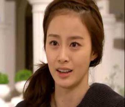 """Kim Tae Hee """"xuống tóc"""" lạ lẫm - 8"""