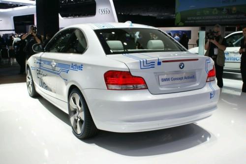 BMW sản xuất xe điện cho Trung Quốc - 2
