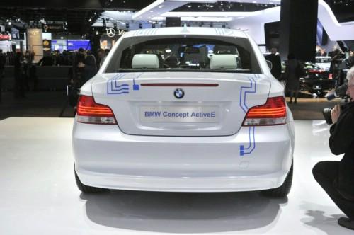 BMW sản xuất xe điện cho Trung Quốc - 3
