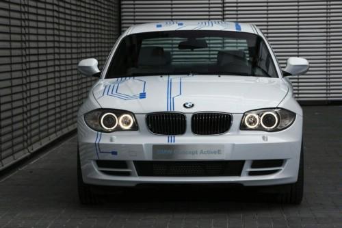 BMW sản xuất xe điện cho Trung Quốc - 5